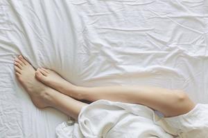 Как преодолеть стеснение в постели и начать получать удовольствие