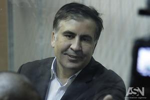 Суд отпустил Саакашвили