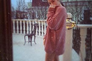 12-летнюю дочь Волочковой обвинили в излишней сексуальности
