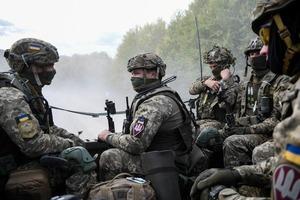 ВСУ продвинулись под Горловкой: могут взять город за три дня