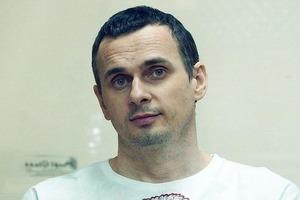 Київська типографія відмовилася друкувати плакати з Сенцовим