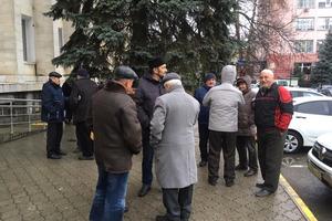 Кримський адвокат Курбедінов вийшов на свободу