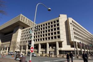 В ФБР заявили, что сотрудничают с НАБУ на законных основаниях