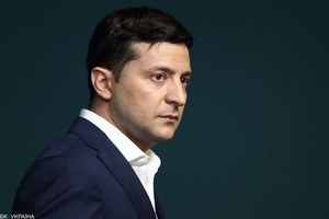 Зеленский признался, что избил зрителя на концерте Квартала 95