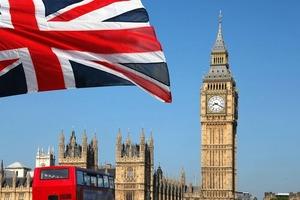 Британия приостанавливает выдачу виз
