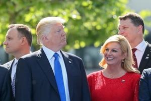 Трамп доволен: страны ЕС согласились увеличить расходы на НАТО