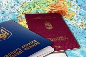 В Венгрии открыли сотни дел против украинцев из-за гражданства