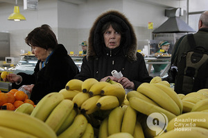Один из любимейших фруктов украинцев рекордно подорожал