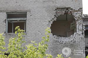 ОБСЄ: За останній тиждень на Донбасі було 9 тисяч обстрілів, загинуло дев'ятеро цивільних
