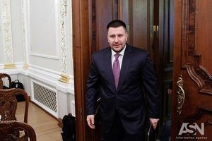На экс-министра доходов Клименко завели дело о госизмене