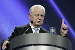 Кравчук закликав не висувати Україні ультиматумів