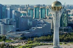 В Казахстане переименовали Астану
