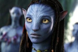 «Аватар»: как выглядит без грима актриса, сыгравшая роль Нейтири