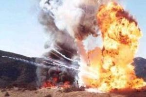«2 очень мощных взрыва»: Макеевка и Донецк вздрагивают от канонады