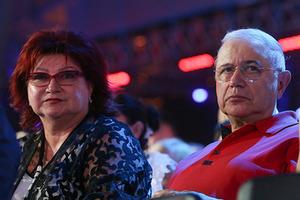 Петросян і Степаненко офіційно розлучилися