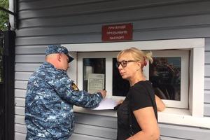 Денисовой отказали во встрече с Карпюком