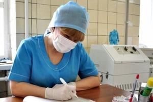 В Украине от некоторых форм туберкулеза не вылечивается и половина больных - Минздрав