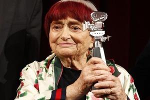 Умерла одна из самых влиятельных кинематографисток Франции