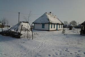 Нечем отапливать. Люди на Тернопольщине замерзают в своих домах
