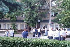 Шкіряк повідомив подробиці вбивства екс-заступника мера Черкас