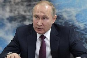 Эксперт назвал цели Путина в Азовском море