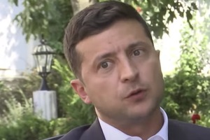 Зеленский считает, что Украина не справится со второй волной эпидемии