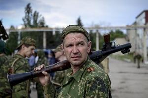 12 тысяч мест для раненых. В ЛНР готовятся к переходу в наступление
