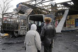 В АТО пострадали десятки тысяч гражданских. Им отказывают в помощи - правозащитник