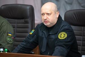 Турчинов сказав, коли армія РФ почне масштабний наступ на Донбасі