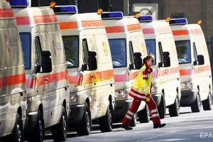 Центр Берлина эвакуируют из-за огромной бомбы