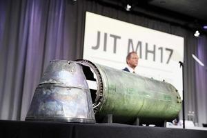 Австралія і Нідерланди офіційно звинуватили Росію в катастрофі MH17