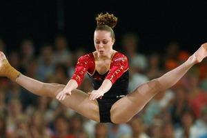 Вице-чемпионка мира по гимнастике рассказала о съемках в порно (18+)