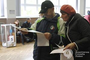 Новый избирательный кодекс Украины требует Запад, но Банковая не заинтересована в нем
