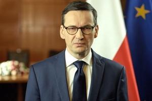 Премьер Польши в Мюнхене оправдывался за принятие скандального закона