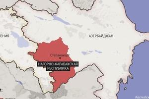 Нагорный Карабах как все начиналось
