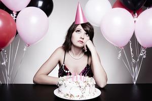 В каком возрасте день рождения праздновать нельзя