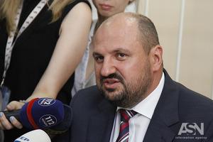 Нардепа Розенблата задержали в киевском аэропорту