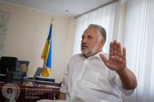 Неожиданно: Порошенко назначил Жебривского аудитором НАБУ