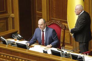 Деоккупация Донбасса: законопроект вернули в комитет