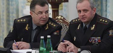 Дев ята частина бюджету. Муженко назвав суму, яка врятує українську армію