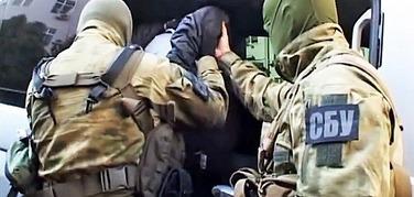 ФСБ: Житель Донецка узнал пытавшего его сотрудника СБУ среди задержанных украинских моряков