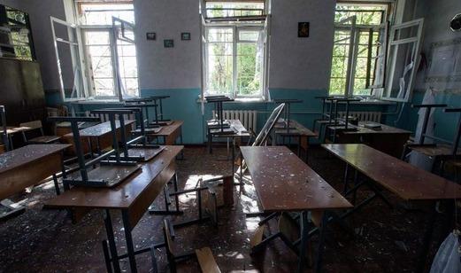 Образование в условиях российской агрессии