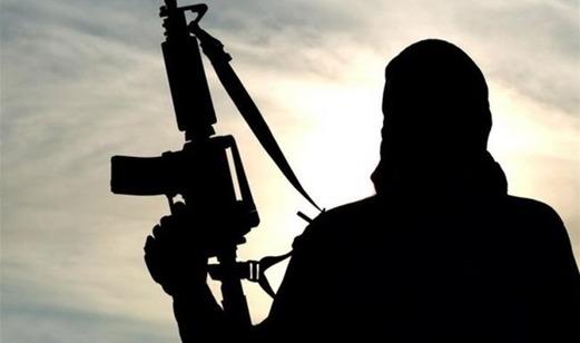 Террористические риски Украины