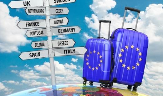 Безвизовый режим: каковы наши шансы?