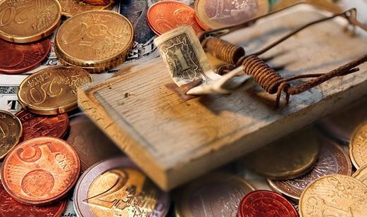 Как брать иностранные кредиты, не