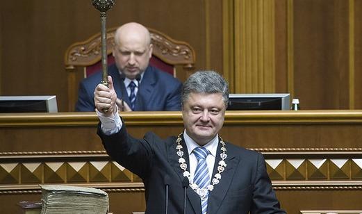 К чему пришла Украина за год с Порошенко?