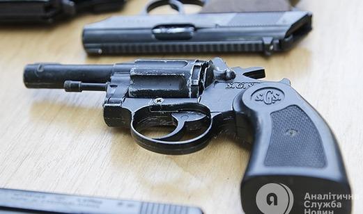 Кому выгодна легализация оружия?