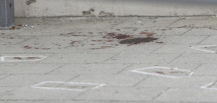 Мужчина убежал изпсихбольницы иубил женщину ножом