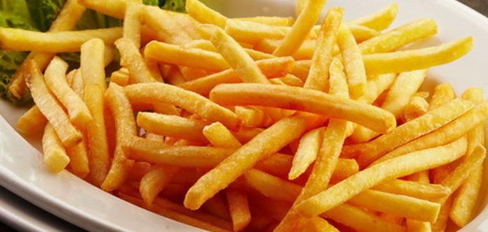 ЕК пробует запретить бельгийскую картошку фри