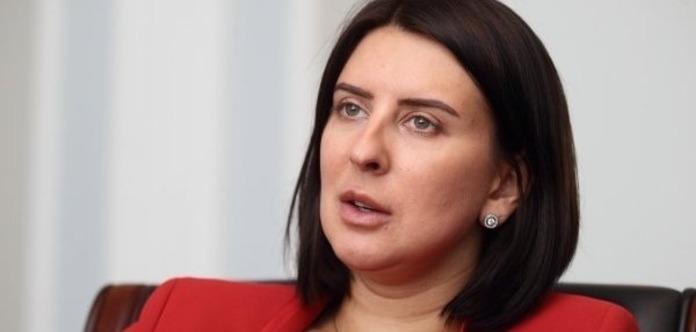 СБУ проводит обыски в кабинете главы Киевского облсовета Стариковой
